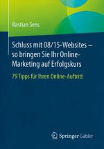 Schluss mit 08/15-Websites