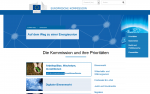 Screenshot_Europaeische Kommission