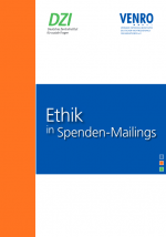 Ethik in Spendenmailings