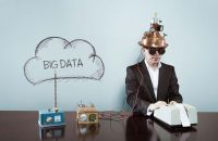 Fundraising Big Data Smart Data NPO