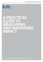 EVPA Practical Guide to Measuring Social Impact
