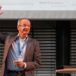 Pieter Oostlander bei der annual conference der European Venture Philanthropy Association