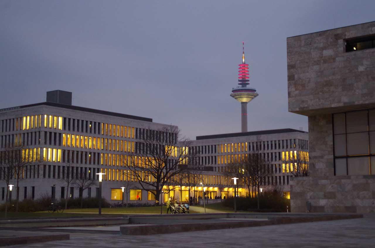Universität Frankfurt