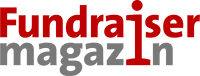 Bildergebnis für fundraiser magazin logo